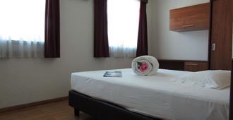 Hotel Garni Al Marinaio - Τρέντο - Κρεβατοκάμαρα