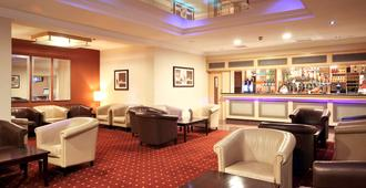 Mercure Newcastle George Washington Hotel Golf And Spa - Newcastle upon Tyne - Bar