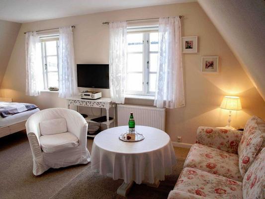 Inselhotel Arfsten - Wyk auf Föhr - Living room