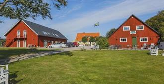 Halmstad Gårdshotell - Halmstad