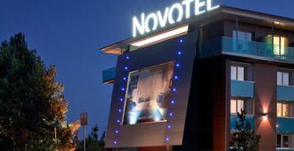 Novotel Lausanne Bussigny - Lausanne - Building
