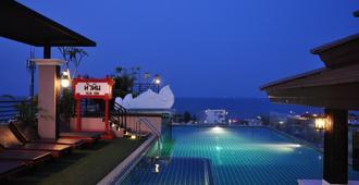 Chalelarn Hotel - Hua Hin - Pool