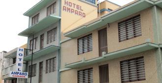 Hotel Amparo - ורה קרוז