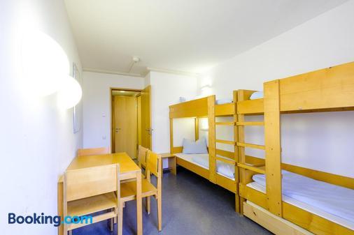 Internationales Jugendgästehaus Dachau - Dachau - Bedroom