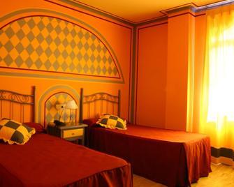 Hotel Las Rosas - Priego de Córdoba - Habitación