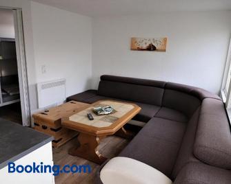 Ferienhaus Heideblick - Berghütte - Kek3 - Bad Blankenburg - Living room