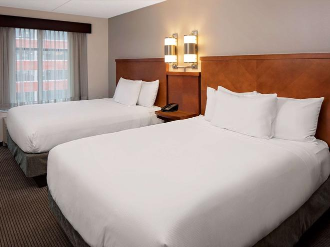 Hyatt Place Pittsburgh North Shore - Pittsburgh - Makuuhuone