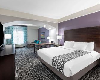 La Quinta Inn & Suites by Wyndham Port Lavaca - Port Lavaca - Schlafzimmer