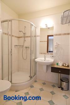 Willa Jaskowy Dworek - Gdansk - Phòng tắm