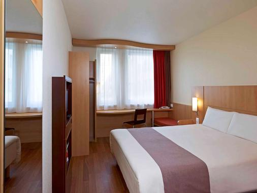 ibis Krakow Stare Miasto - Krakow - Bedroom