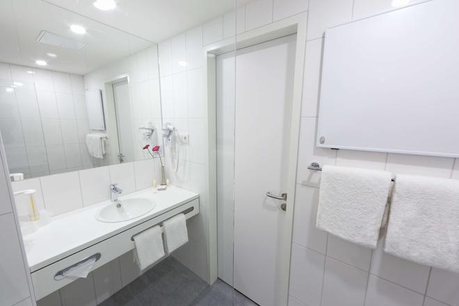 Ghotel Hotel & Living Essen - Essen - Bathroom