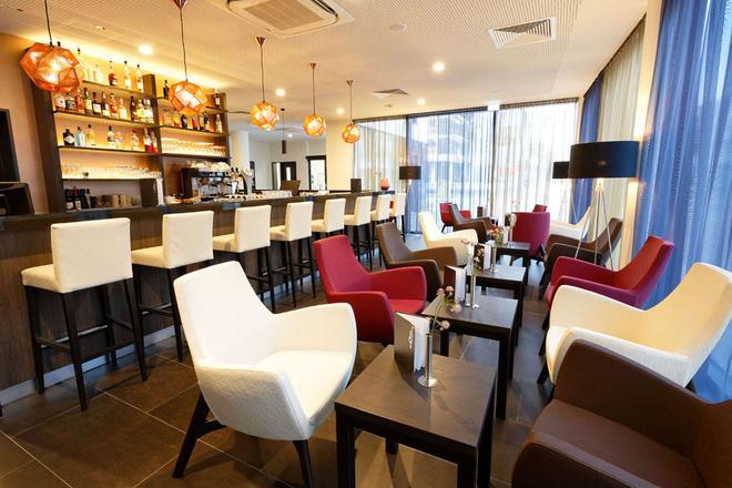 Ghotel Hotel & Living Essen - Essen - Bar