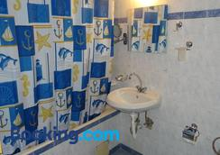 Hotel Color - Varna - Bathroom