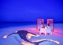 Adaaran Club Rannalhi - Rannaalhi - Пляж