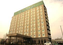 Hotel Route-Inn Hirosaki Joto - Hirosaki - Building