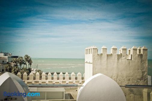La Española - Chipiona - Balcony