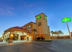 LQ Hotel by La Quinta Cd Juarez Near US Consulate - Ciudad Juárez - Building