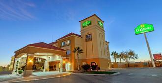 LQ Hotel by La Quinta Cd Juarez Near US Consulate - סיודאד חוארס