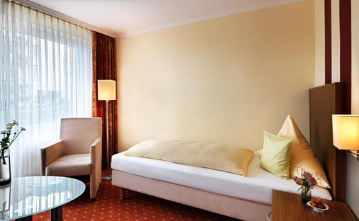 Best Western Donner's Hotel & Spa - Cuxhaven - Phòng ngủ