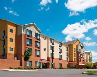 TownePlace Suites by Marriott Bethlehem Easton/Lehigh Valley - Easton - Building