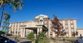 Holiday Inn Express Fort St John - Fort Saint John