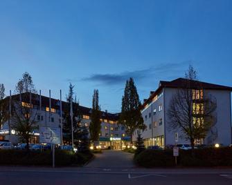 H+ Hotel Stuttgart Herrenberg - Herrenberg - Gebäude