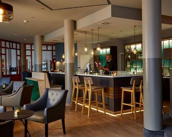 H+ Hotel Stuttgart Herrenberg - Herrenberg - Bar