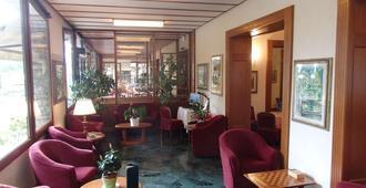 貝維德雷別墅酒店 - 佛羅倫斯 - 佛羅倫斯 - 休閒室