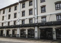 Radisson Collection Hotel, Old Mill Belgrade - Belgrado - Edificio