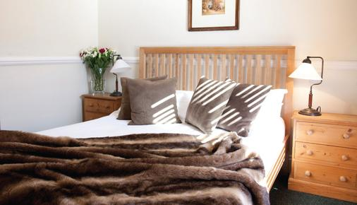 The Nags Head - Chichester - Bedroom