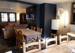 The Nags Head - Chichester - Dining room