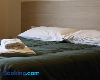 Hotel Turella - União da Vitória - Bedroom