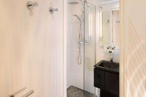 Hotel Le Relais du Marais - Paris - Bathroom