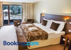Hotel Zochova Chata - Modra - Bedroom