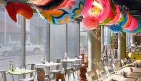 Mama Shelter Lyon - Lyon - Restaurant