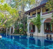 庫姆法雅水療精品度假飯店