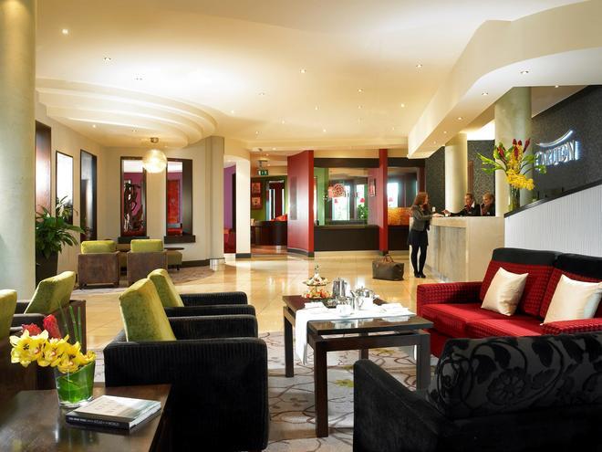 Carlton Hotel Blanchardstown - Dublin - Lobby