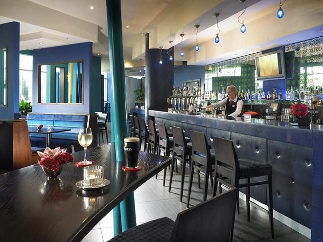Carlton Hotel Blanchardstown - Dublin - Bar