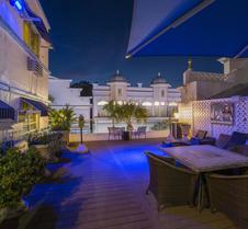 飛馬國際酒店 - 西嶼