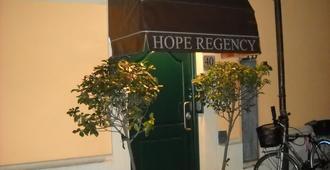 B&B Hope - Bologna - Building