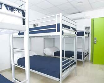 Youth Hostel 4You - Calp - Schlafzimmer