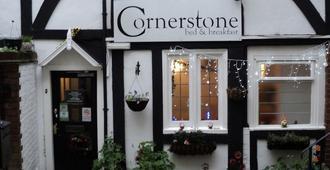 Cornerstone B&B - Ashford (Kent) - Building