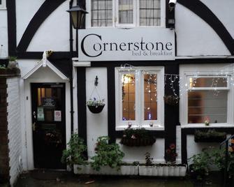 Cornerstone Bed & Breakfast - Ashford (Kent) - Building