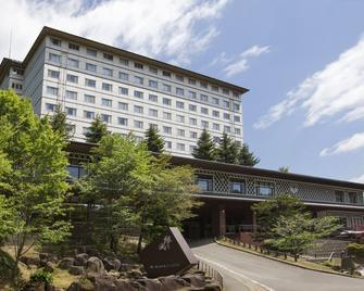 Midorinokaze Resort Kitayuzawa - Date - Building