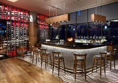 Sürmeli Istanbul Hotel - Κωνσταντινούπολη - Bar