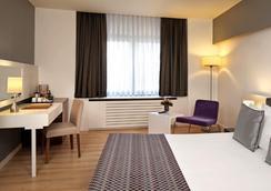 Sürmeli Istanbul Hotel - Istanbul - Makuuhuone
