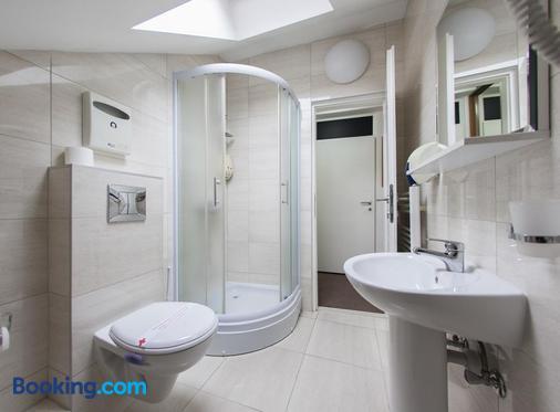 Hotel Boutique 36 - Sarajevo - Bathroom