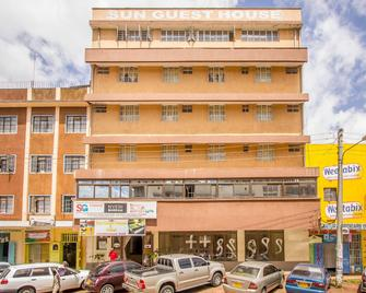 Sun Guest House View Hotel - Nyeri - Building