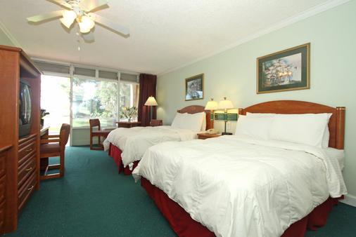 Grand Palms Spa & Golf Resort - Pembroke Pines - Bedroom