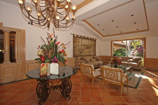 Grand Palms Spa & Golf Resort - Pembroke Pines - Lounge